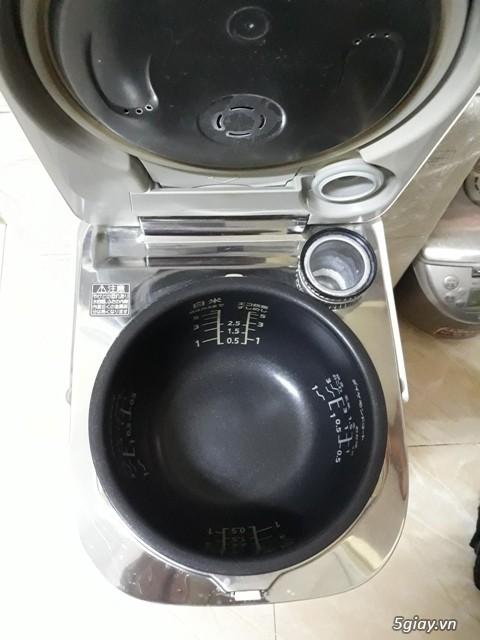 Chuyên bán hàng điện tử - điện gia dụng Nhật Bản secondhand. Nồi cơm - máy giặt - bếp từ- quạt ... - 23