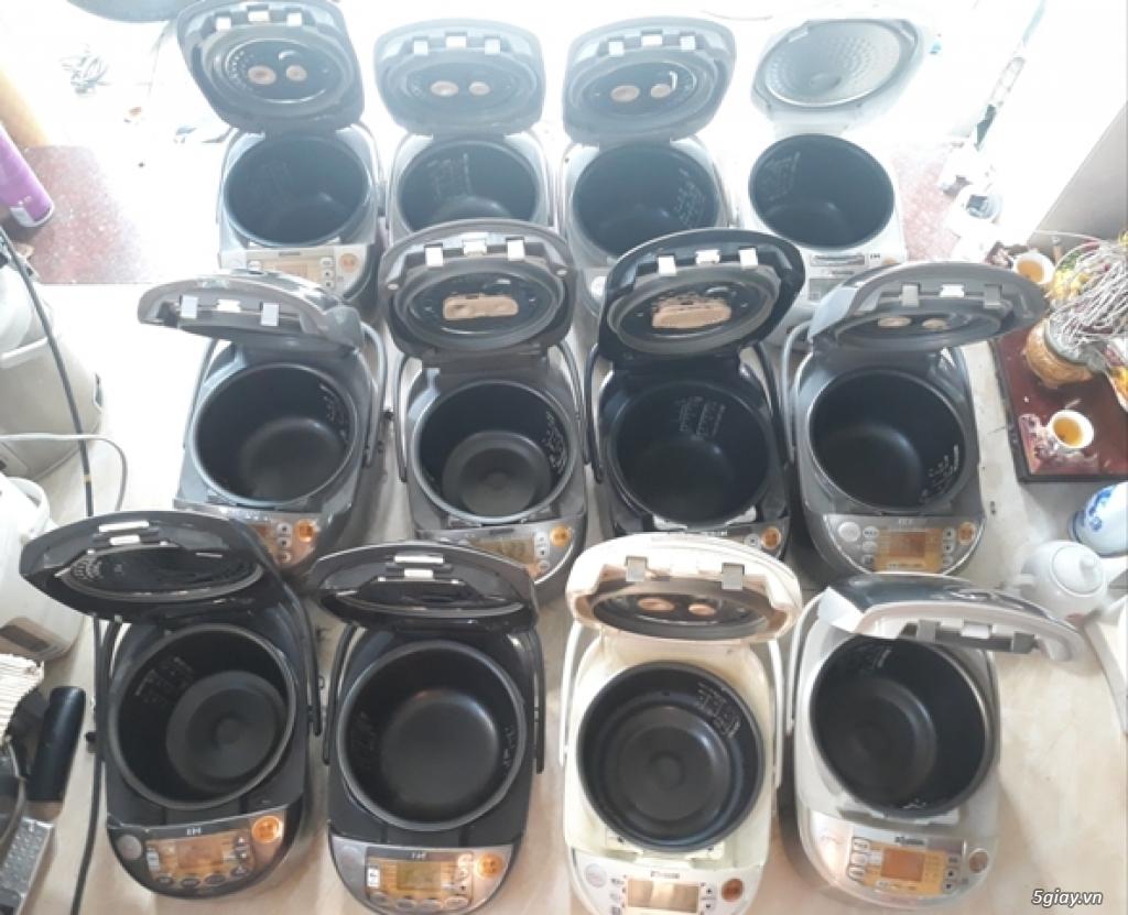 Chuyên bán hàng điện tử - điện gia dụng Nhật Bản secondhand. Nồi cơm - máy giặt - bếp từ- quạt ... - 16