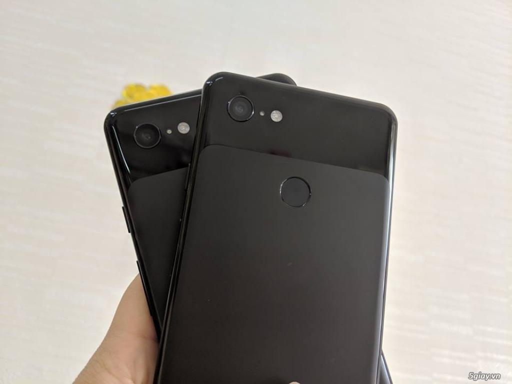 Bán Google Pixel 2XL 64GB (New) TBH, Bảo Hành 12 Tháng  Quận Gò Vấp - 2