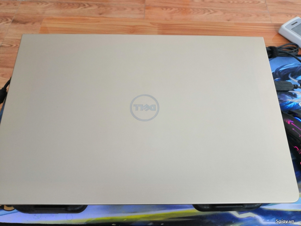 Dell 5568 i5 7200u/12gb/940mx/ssd