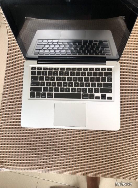 MacBook Pro 13.3 inch mid 2012 giá tốt