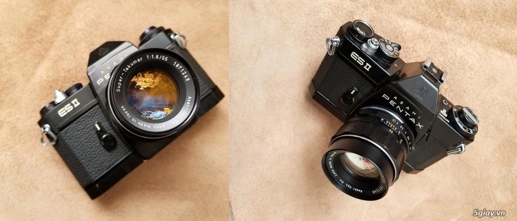 HCM-Bán máy cơ chụp film các loại, cập nhật thường xuyên - 10