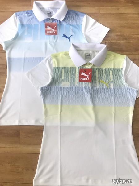 Aó Nike Golf - chuyên đề size to (XL, XXL), nhiều mẫu... - 16
