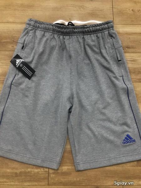Áo thun, khoác, quần, nón Nike Adidas đủ loại, mẫu nhiều, đẹp, giá tốt - 22
