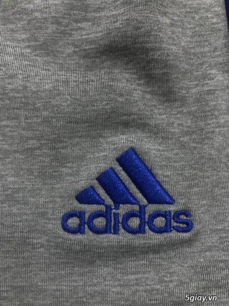 Áo thun, khoác, quần, nón Nike Adidas đủ loại, mẫu nhiều, đẹp, giá tốt - 23