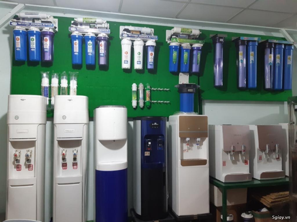 Máy lọc nước ion kiềm, máy lọc nước tinh khiết, máy lọc nước nóng lạnh - 14