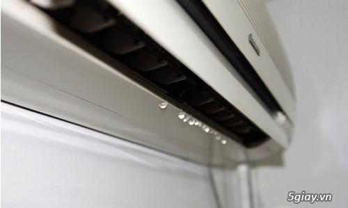 Vệ sinh máy lạnh giá rẻ - điện lạnh Nguyễn Lê