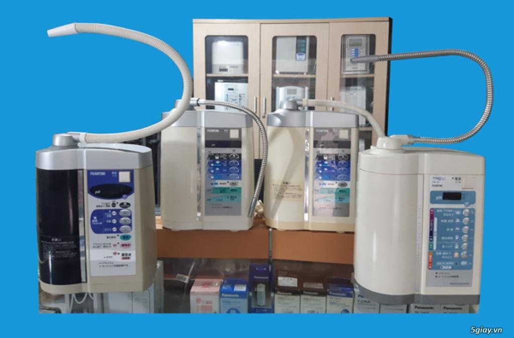 Máy lọc nước ion kiềm, máy lọc nước tinh khiết, máy lọc nước nóng lạnh - 7