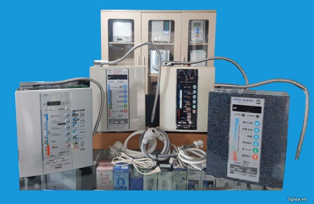 Máy lọc nước ion kiềm, máy lọc nước tinh khiết, máy lọc nước nóng lạnh - 3