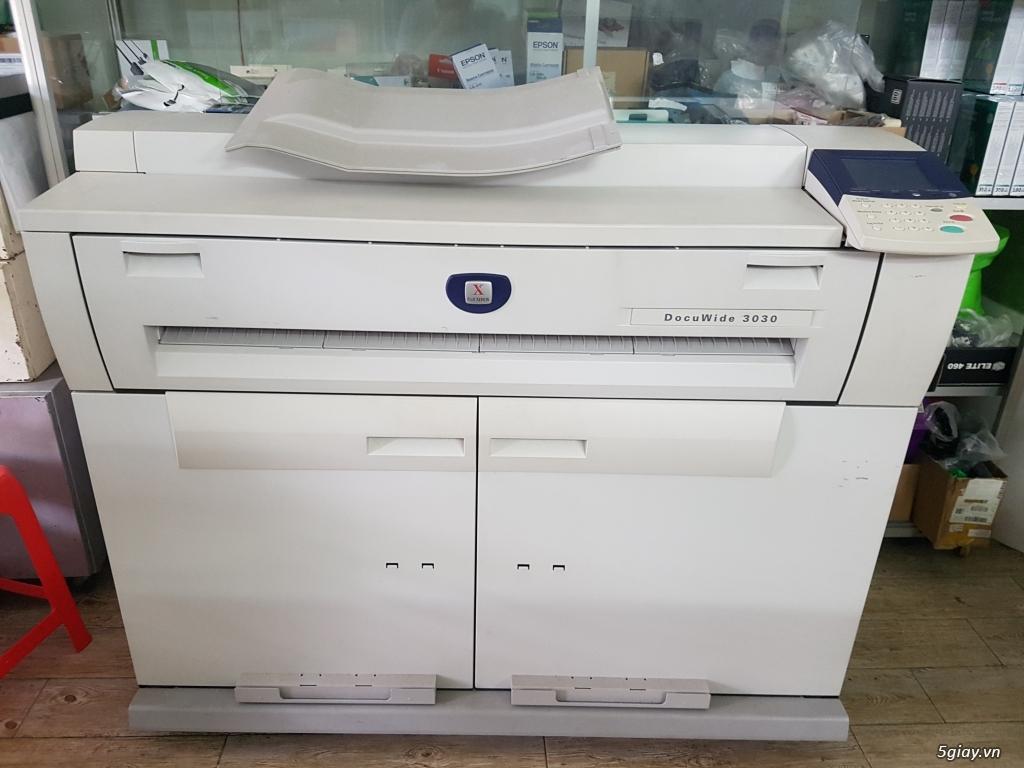 Cần bán Máy Photo FujiXerox Docuwide 3030 - 2