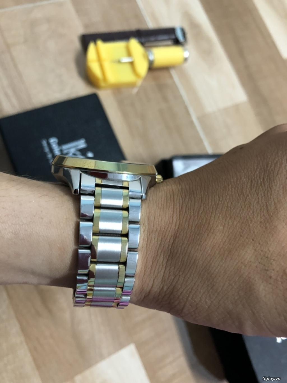 Đồng hồ IK Colouring K007GA1 chính hãng (tự động) - 6