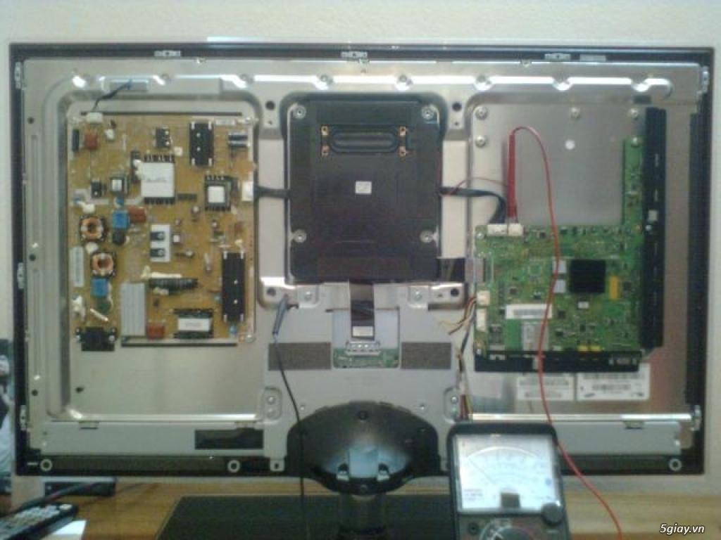 Dịch Vụ Sửa TiVi LCD - Led - Smart TV Tận Nhà Uy Tín Nhất TPHCM - 4