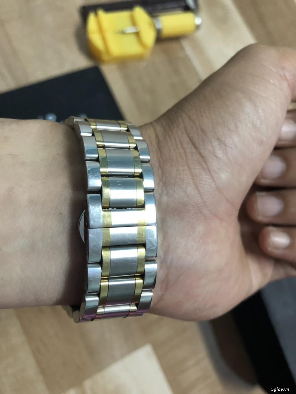 Đồng hồ IK Colouring K007GA1 chính hãng (tự động) - 7