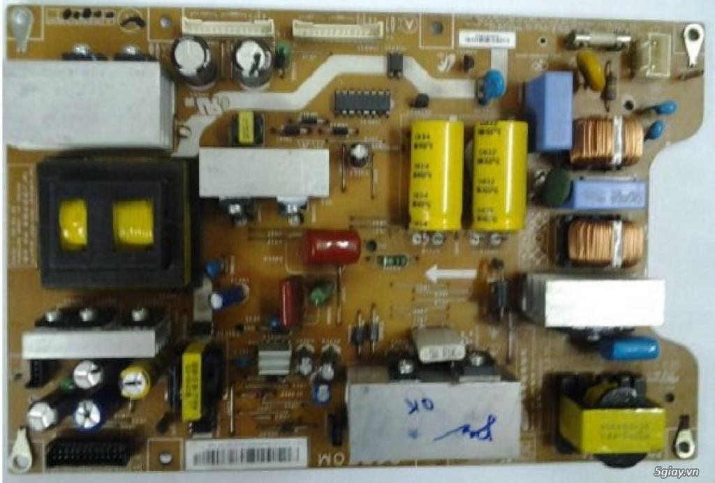 Dịch Vụ Sửa TiVi LCD - Led - Smart TV Tận Nhà Uy Tín Nhất TPHCM - 2