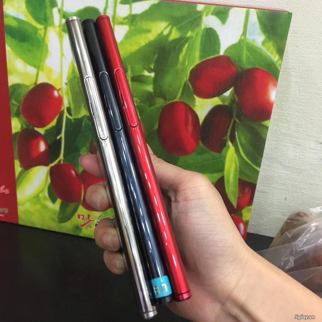 Bán Sony XZ Premium 2Sim Likenew Fullbox Zin 100% ,Bao Áp Suất - 3