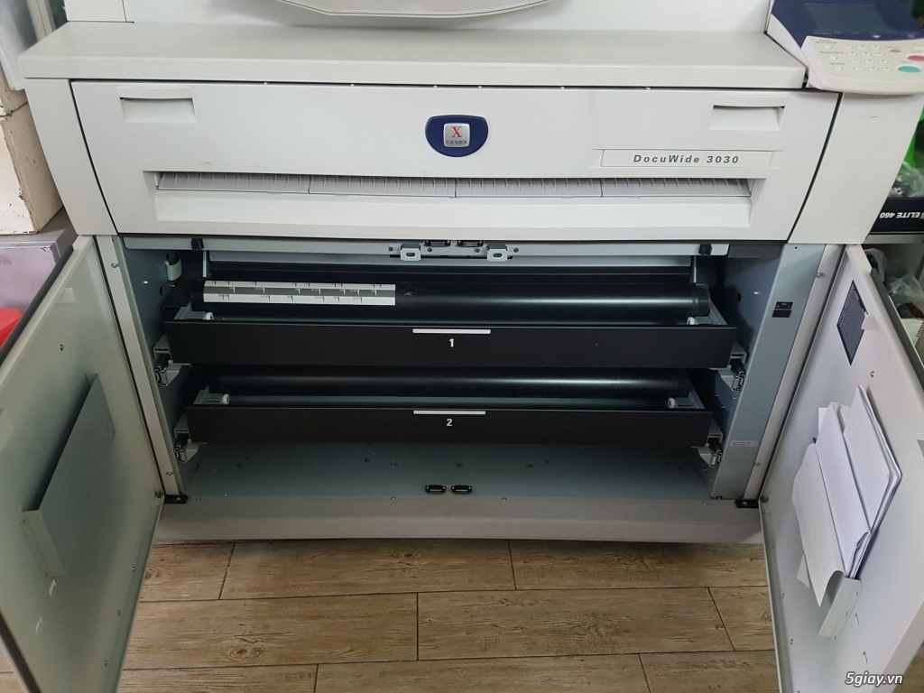 Cần bán Máy Photo FujiXerox Docuwide 3030 - 3