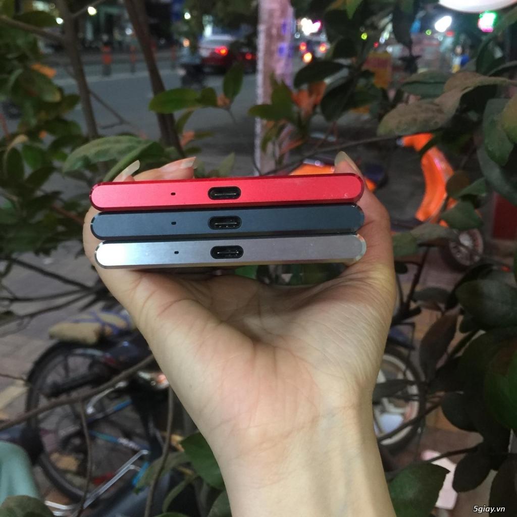 Bán Sony XZ Premium 2Sim Likenew Fullbox Zin 100% ,Bao Áp Suất - 4