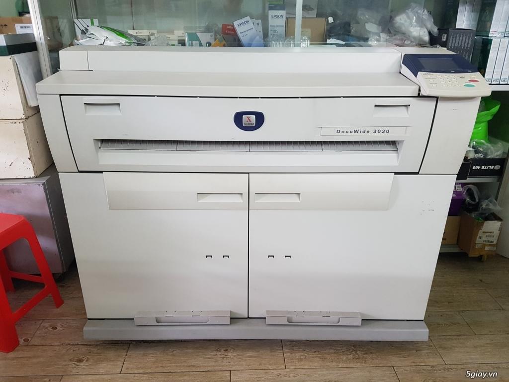 Cần bán Máy Photo FujiXerox Docuwide 3030