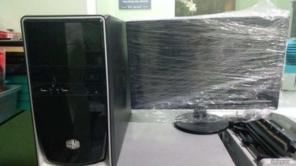 bo may tinh core i3 - 4160 giá tốt - 3