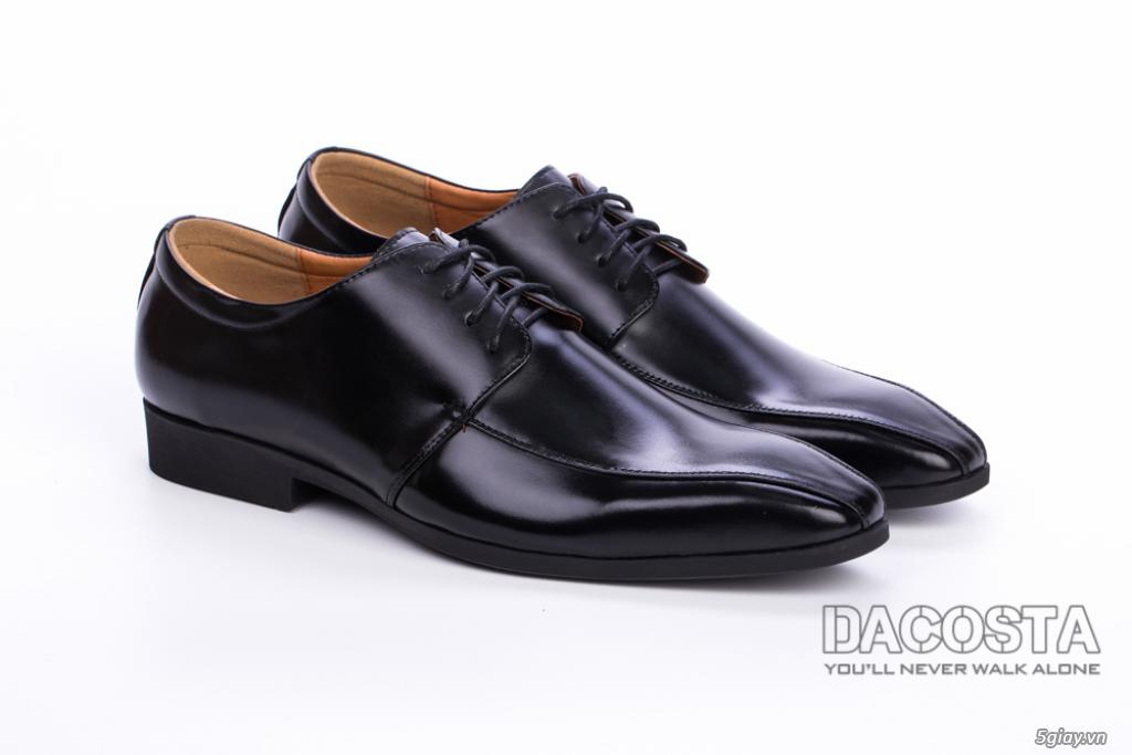 Tiệm Giày Dacosta - Những Mẫu Giày Tây Nam Derby Hot Nhất 2019 - 10