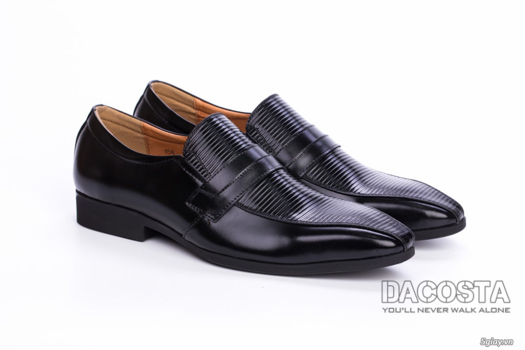 Tiệm Giày Dacosta - Những Mẫu Giày Tây Nam Loafer Hot Nhất 2019 - 14