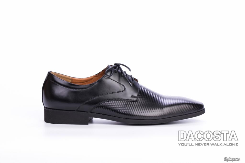 Tiệm Giày Dacosta - Những Mẫu Giày Tây Nam Derby Hot Nhất 2019 - 1