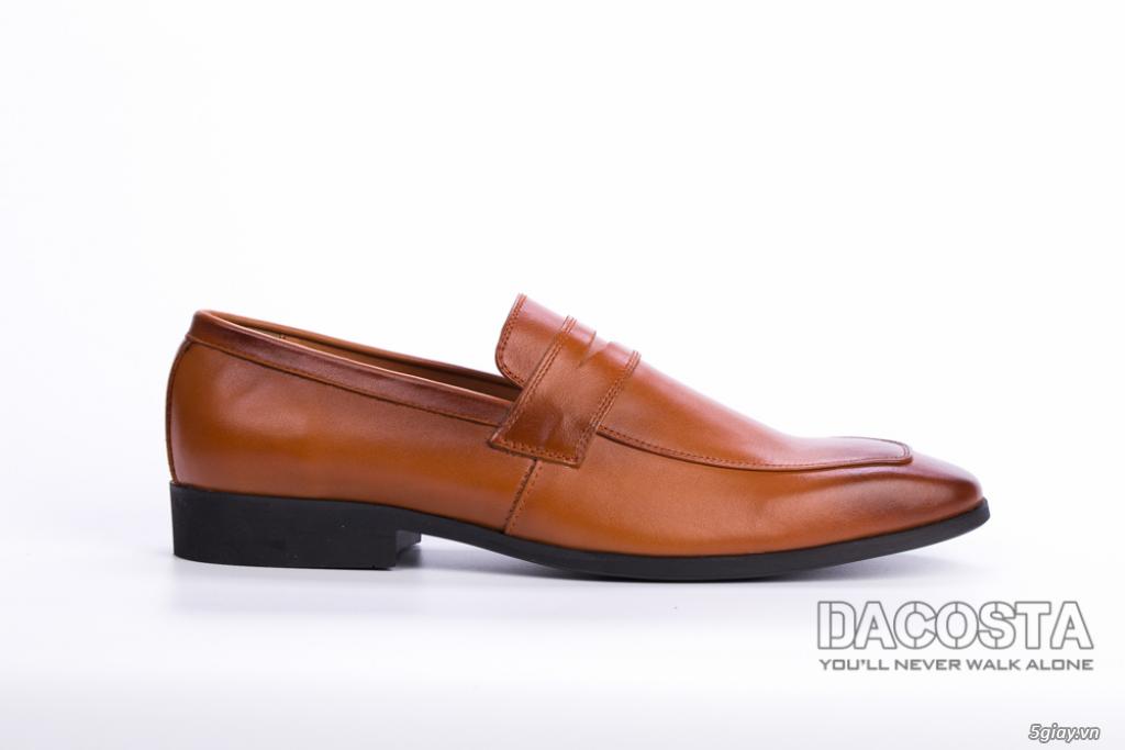 Tiệm Giày Dacosta - Những Mẫu Giày Tây Nam Loafer Hot Nhất 2019 - 28
