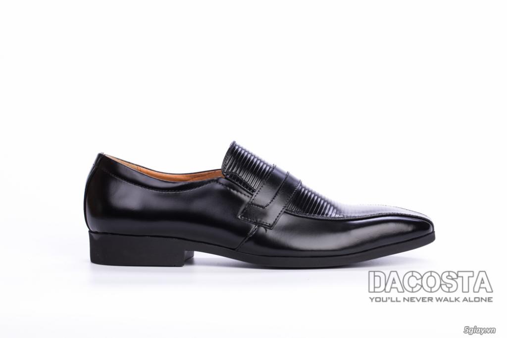 Tiệm Giày Dacosta - Những Mẫu Giày Tây Nam Loafer Hot Nhất 2019 - 12