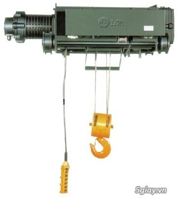 Cần bán palăng cáp điện - 2