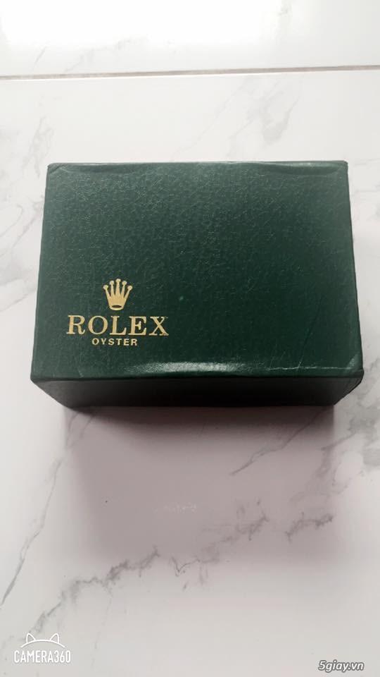Cần bán đồng hồ rolex nhật bản  - đồng hồ movado chính hãng giá bèo - 3