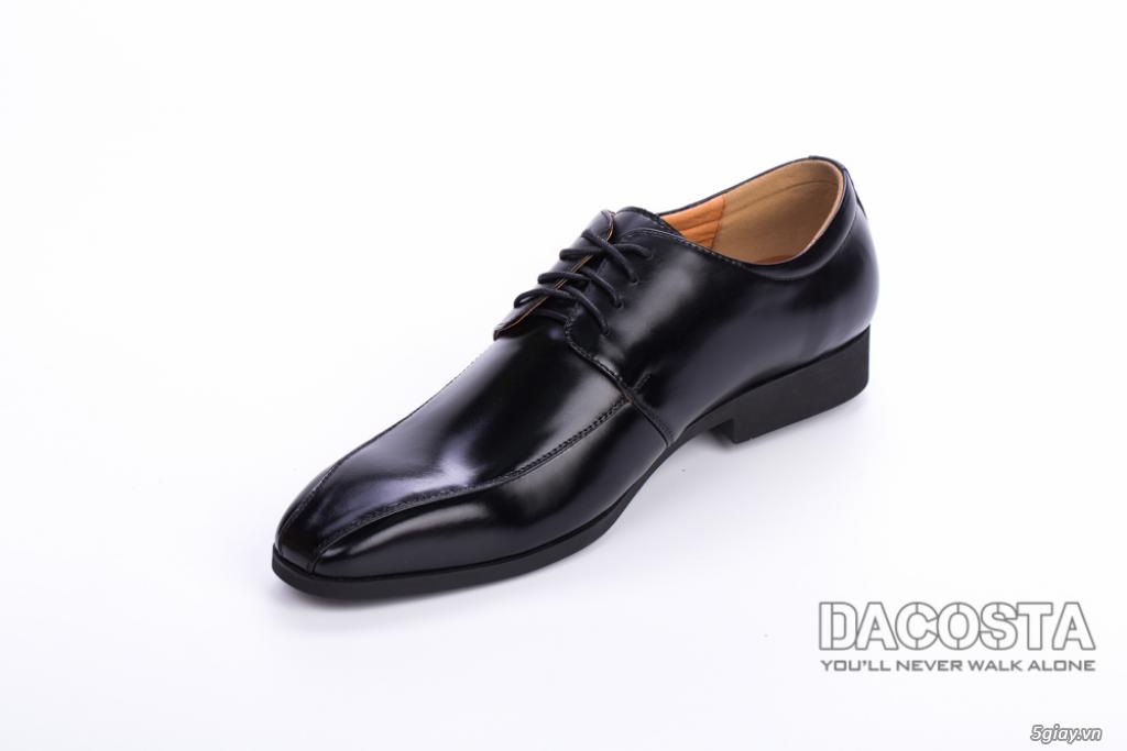 Tiệm Giày Dacosta - Những Mẫu Giày Tây Nam Derby Hot Nhất 2019 - 9