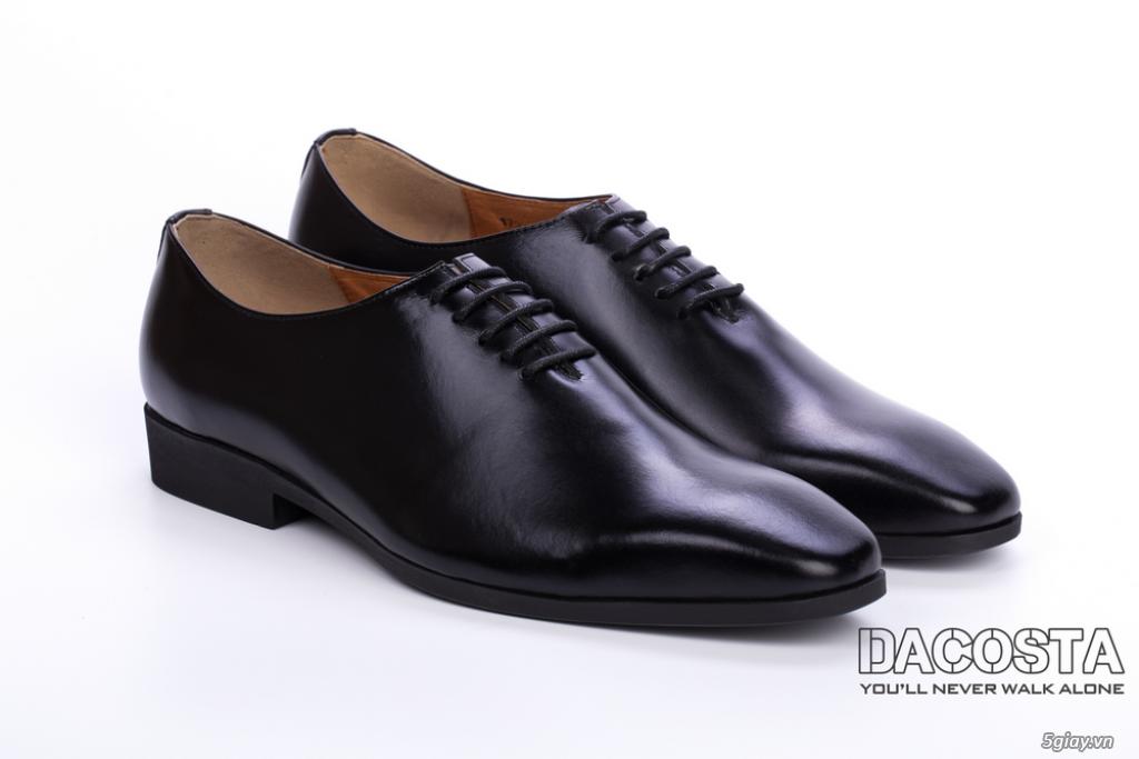 Tiệm Giày Dacosta - Những Mẫu Giày Tây Oxford Hot Nhất 2019 - 15