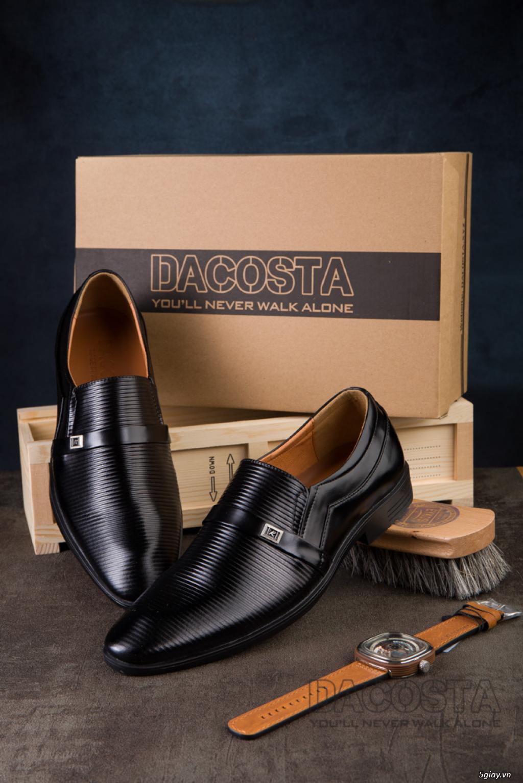 Tiệm Giày Dacosta - Những Mẫu Giày Tây Nam Loafer Hot Nhất 2019 - 3