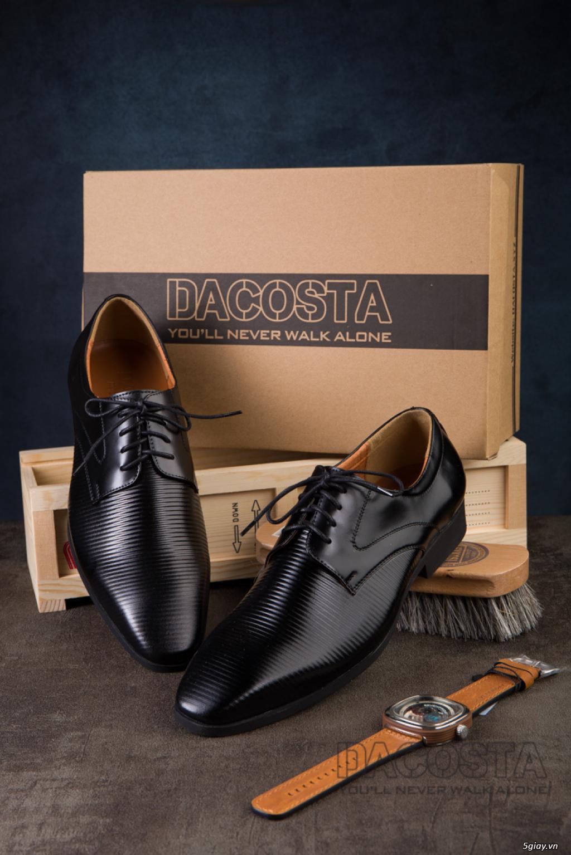 Tiệm Giày Dacosta - Những Mẫu Giày Tây Nam Derby Hot Nhất 2019 - 3