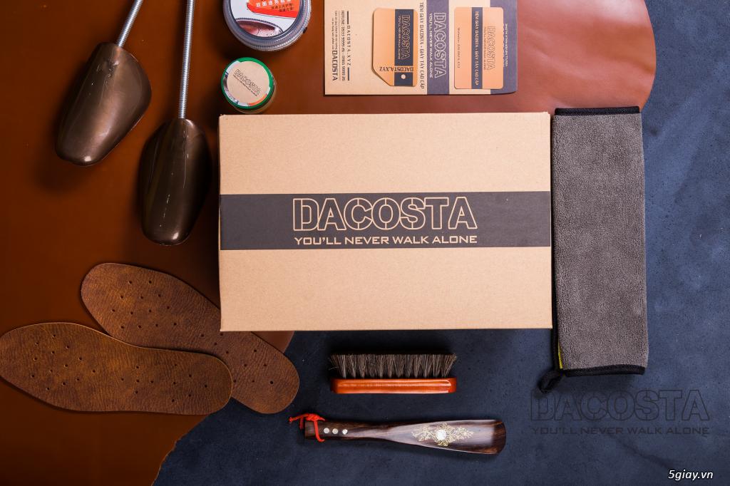 Tiệm Giày Dacosta - Những Mẫu Giày Tây Oxford Hot Nhất 2019 - 1