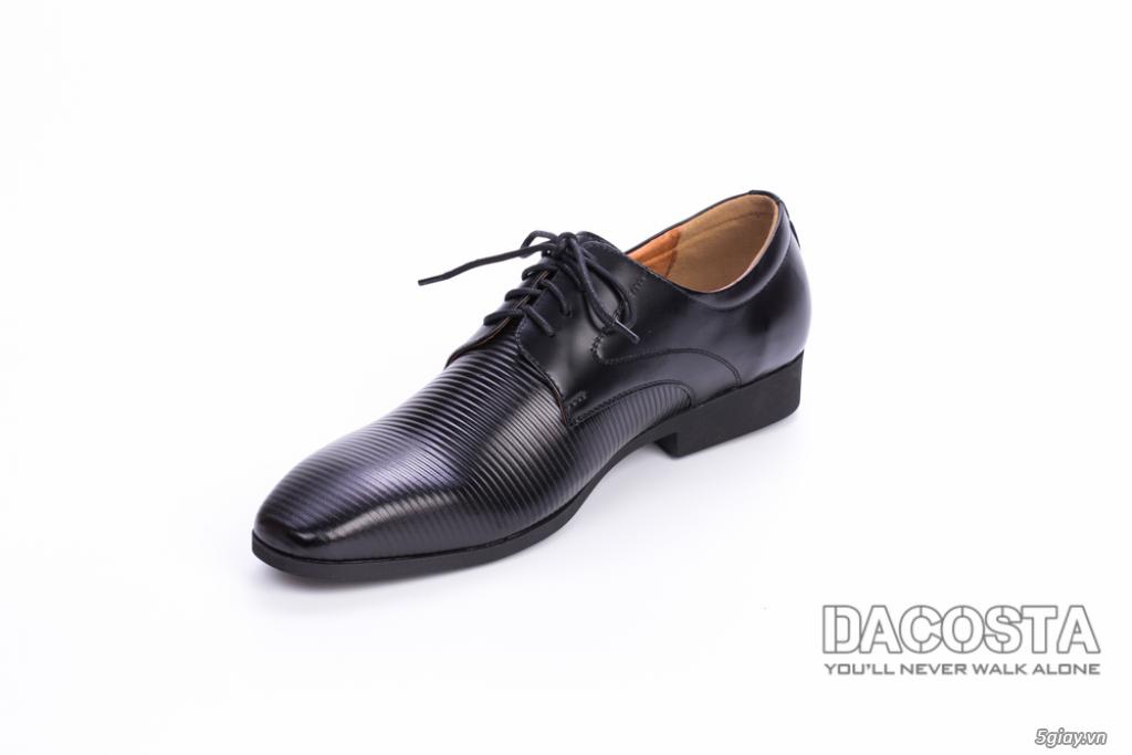 Tiệm Giày Dacosta - Những Mẫu Giày Tây Nam Derby Hot Nhất 2019