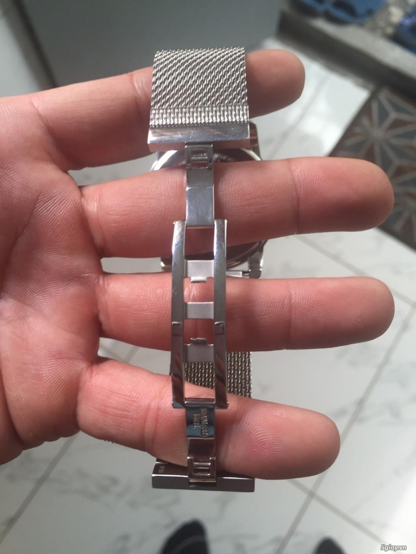 Cần bán đồng hồ rolex nhật bản  - đồng hồ movado chính hãng giá bèo - 12