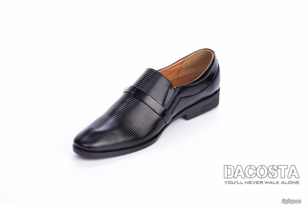 Tiệm Giày Dacosta - Những Mẫu Giày Tây Nam Loafer Hot Nhất 2019