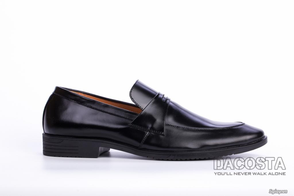 Tiệm Giày Dacosta - Những Mẫu Giày Tây Nam Loafer Hot Nhất 2019 - 32