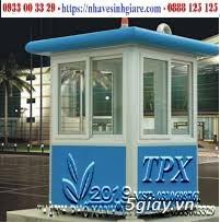 TPX - Thành Phố Xanh sản xuất, bán & cho thuê các sản phẩm Composite - 1