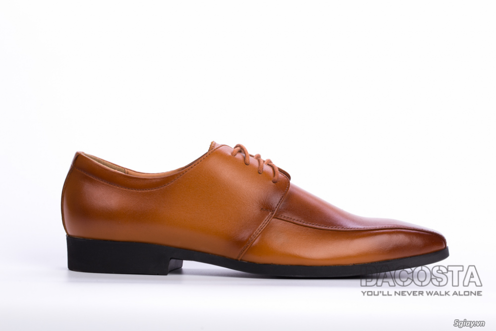 Tiệm Giày Dacosta - Những Mẫu Giày Tây Nam Derby Hot Nhất 2019 - 13
