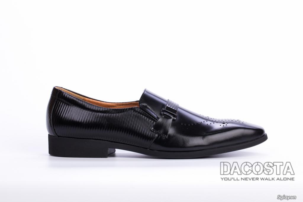 Tiệm Giày Dacosta - Những Mẫu Giày Tây Nam Loafer Hot Nhất 2019 - 16