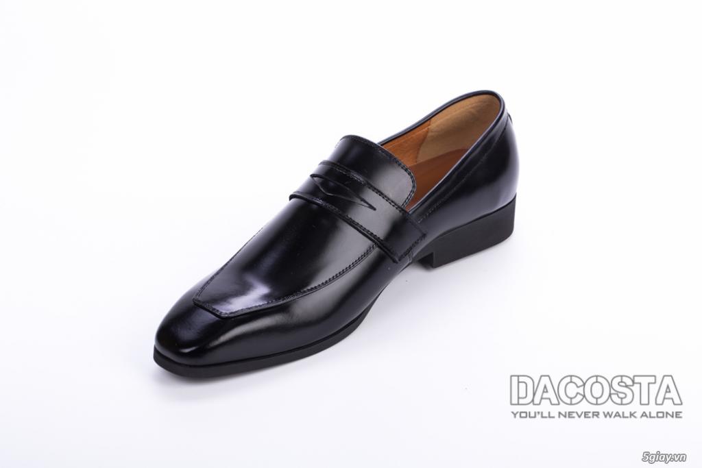 Tiệm Giày Dacosta - Những Mẫu Giày Tây Nam Loafer Hot Nhất 2019 - 25
