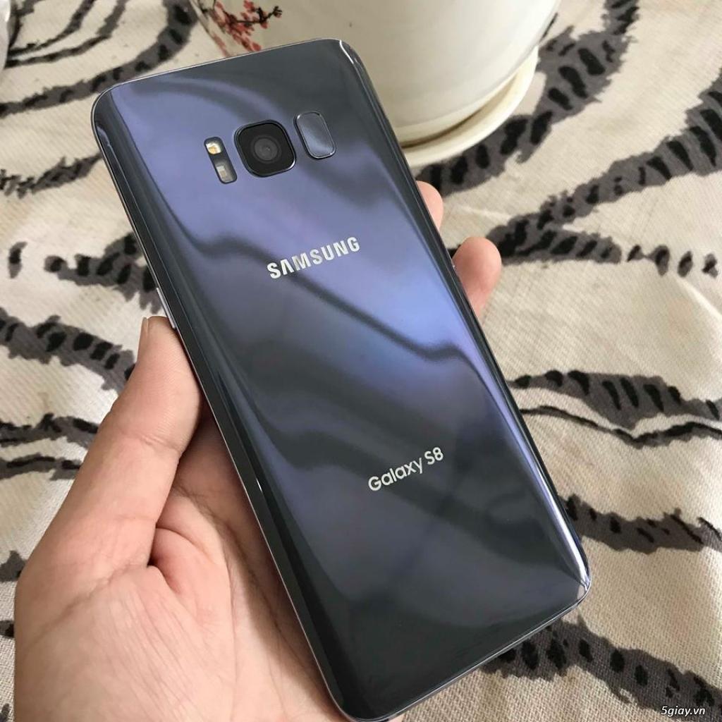 Samsung Galaxy S8 2 sim 64G - 1