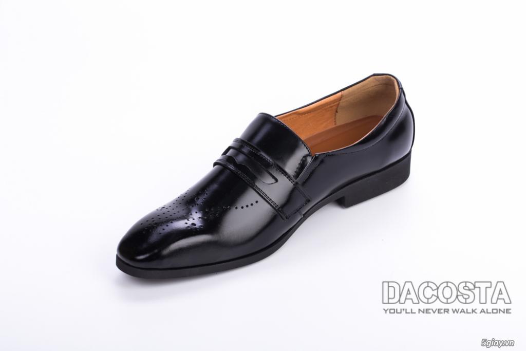 Tiệm Giày Dacosta - Những Mẫu Giày Tây Nam Loafer Hot Nhất 2019 - 21