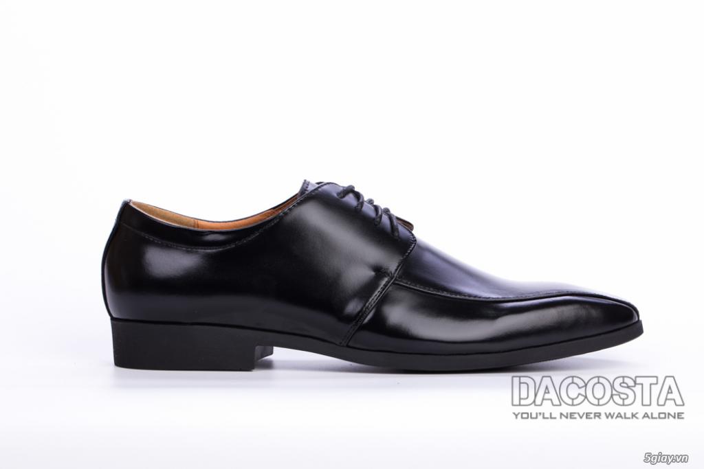 Tiệm Giày Dacosta - Những Mẫu Giày Tây Nam Derby Hot Nhất 2019 - 8