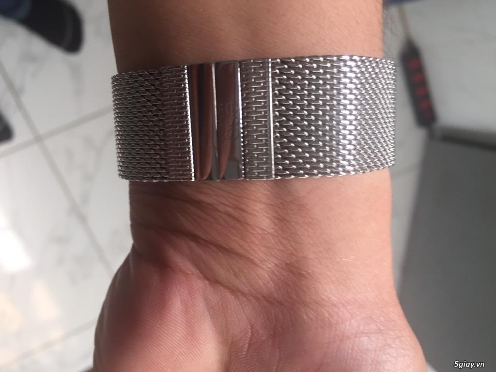 Cần bán đồng hồ rolex nhật bản  - đồng hồ movado chính hãng giá bèo - 15