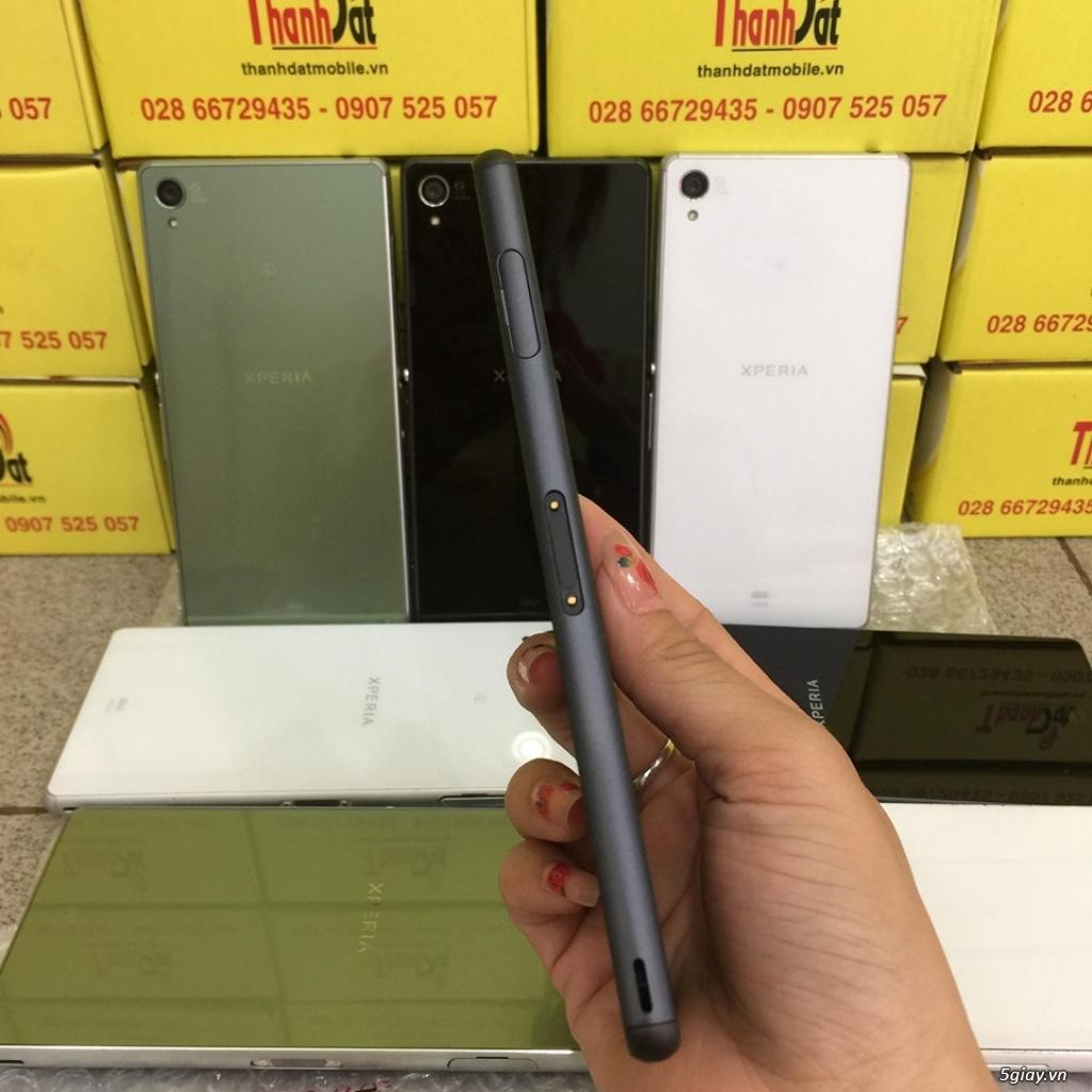 Chuyên Sỉ & Lẻ Sony Z3 Ram 3GB Giá Cực Rẻ Tại Tp.hcm, Ship Tận Nơi - 3