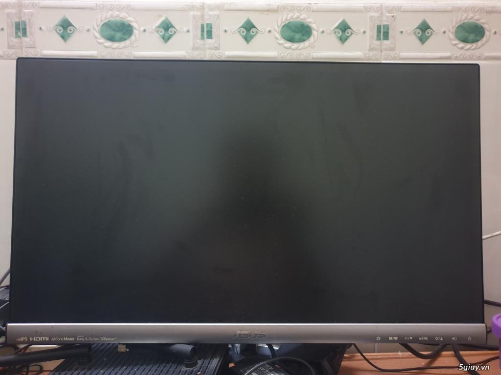 Cần bán màn hình máy tính Asus 23 LED IPS VX239H hết bảo hành