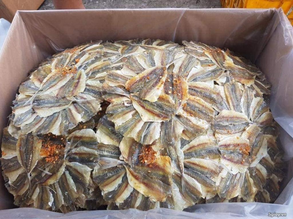 Cá khô đặc sản vũng tàu ( nhà làm không chứa chất bảo quản)